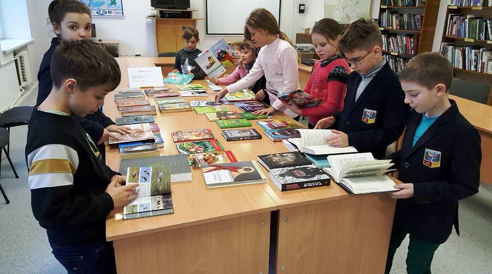 naujos knygos bibliotekai